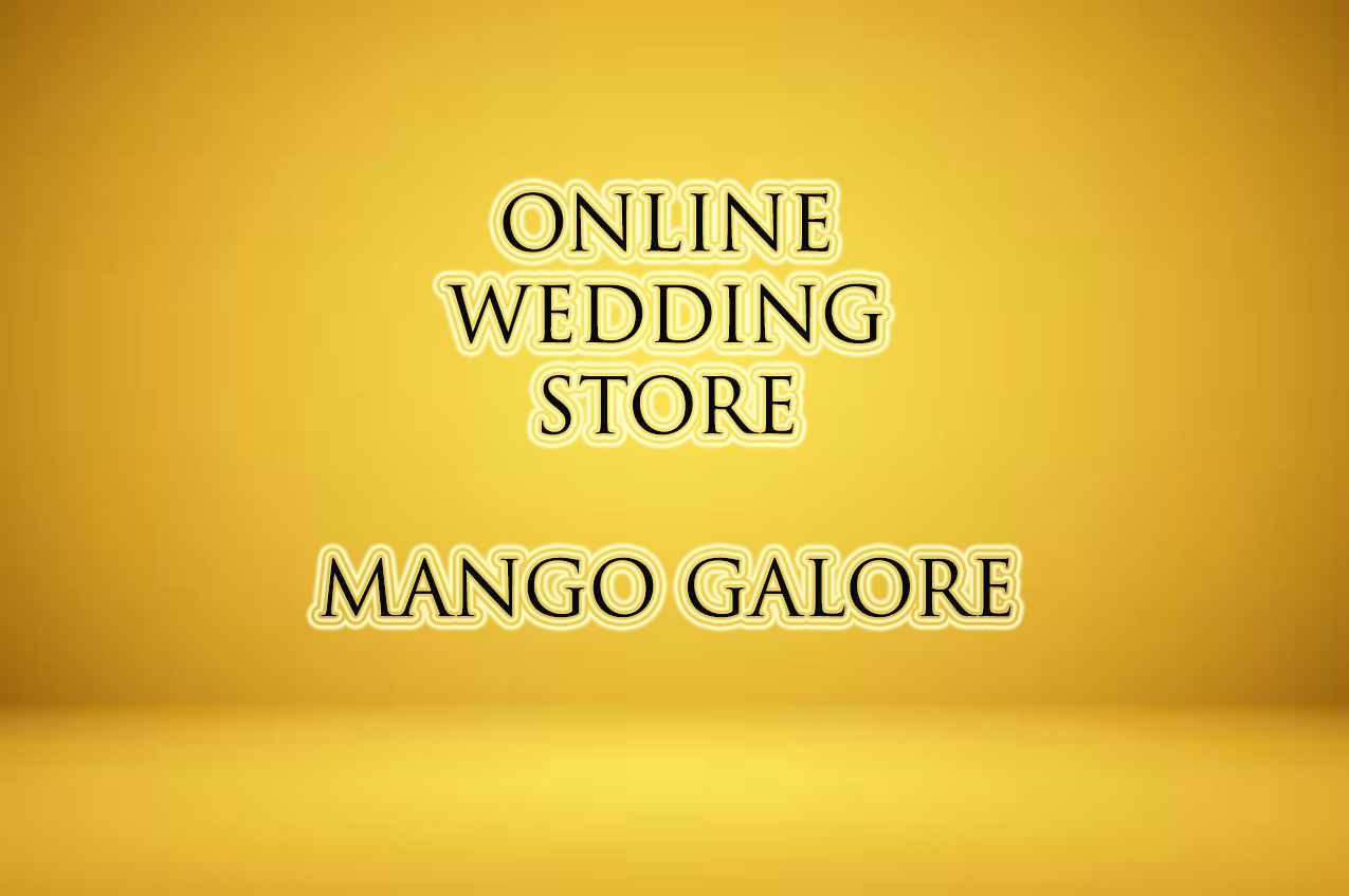 buy wedding accessories online