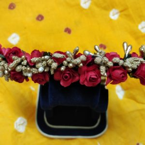 buy hair accessories online for indian wedding
