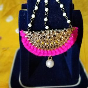 buy indian wedding passa for women