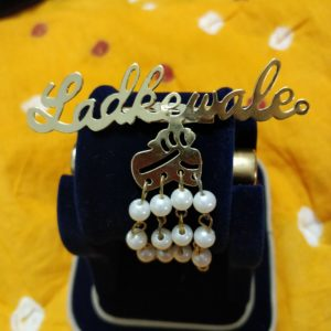 ladkewale broaches for indian wedding buyonline