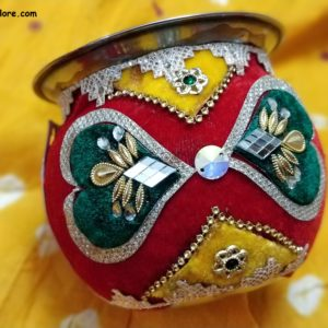 buy decorated kalash online
