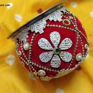 decorated kalash buy online