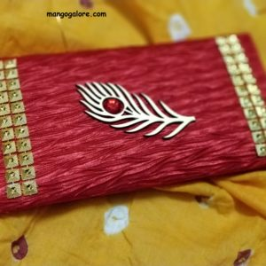 buy red color box online