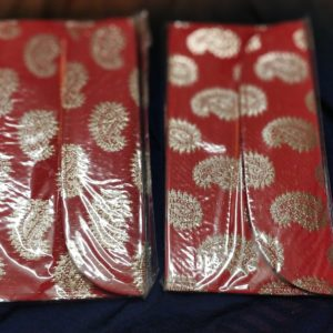 buy brocade shagun envelop online