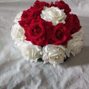 buy floral bun online