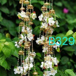 white flower kalira