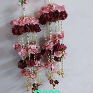 buy designer floral kalire online