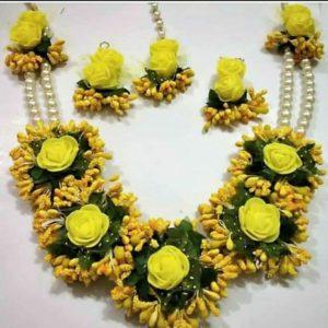 buy online floral mehndi set