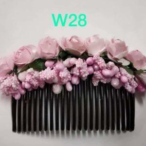 buy floral hair items online