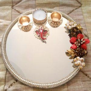buy round thali