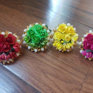buy floral ring for giveaway