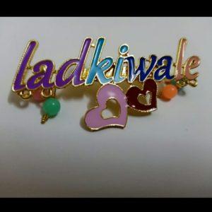 buy ladkiwale broaches online