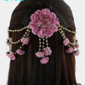 buy hanging jewellery hair online at best price