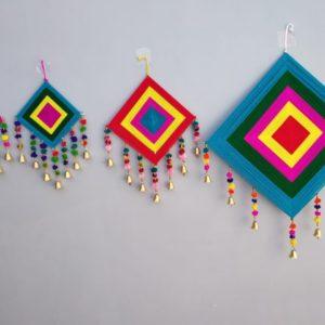 kite for decoration purpose