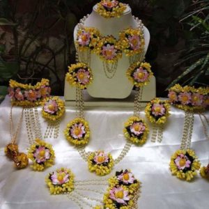 beautiful bridal set buy online