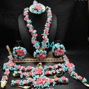 buy full bridal set online