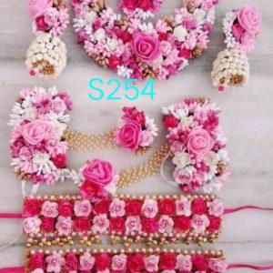 buy bridal set for wedding season