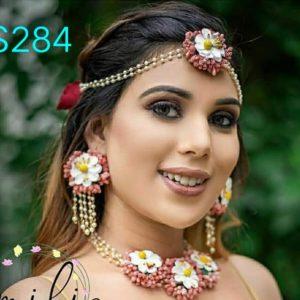 buy floral jewellery online