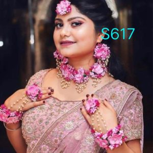 floral jewellery buy online