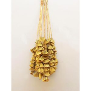 buy golden string for wedding decoration online