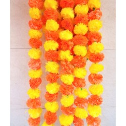 buy multicolor artificial wedding decoration flower